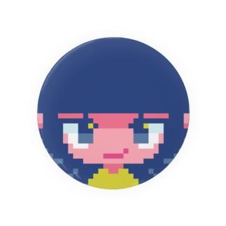 オリジナル ドットマリちゃん Badges
