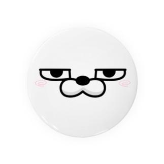 ananet@擦れうさぎの顔だけ擦れうさぎ Badges