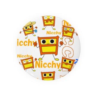 Nicchy Badges