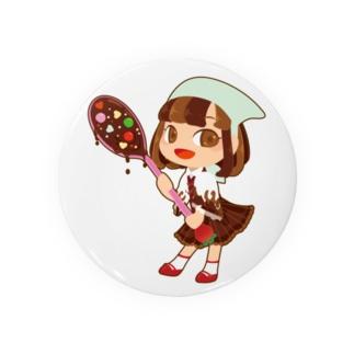 610ちゃん Badges