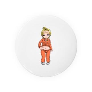 ぷに子 Badges