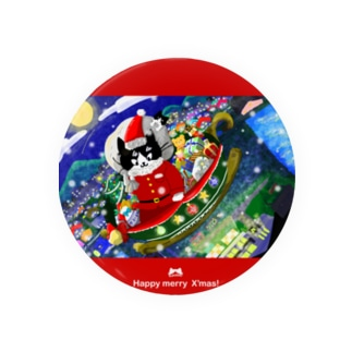 ハッピーメリークリスマス! Badges