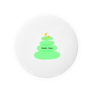 クリスマスグッズ Badges