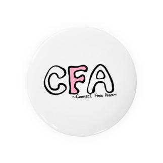 CFAロゴ Badges