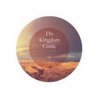 Thy Kingdom Come Badges