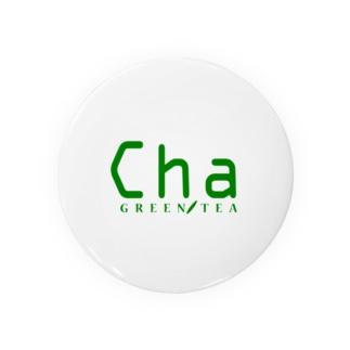 Cha Badges