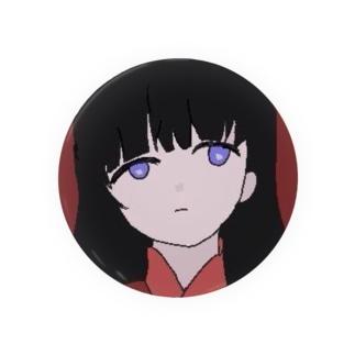 鴨川 Badges