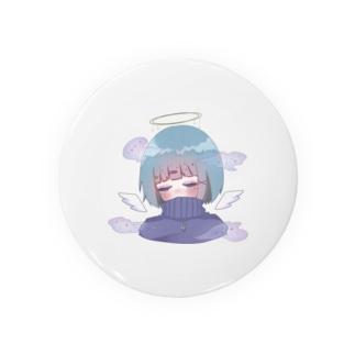 ゆめのなかグッズ(淡) Badges