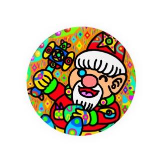 土の精霊・ノーム Badges