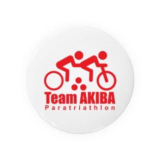 team-akiba2 Badges