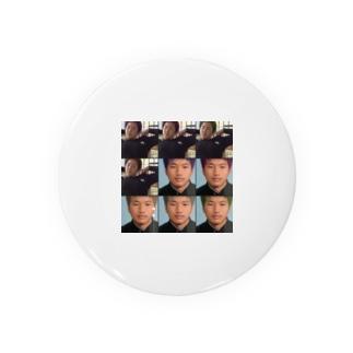 欲張りセット Badges