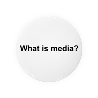What is media? Badges
