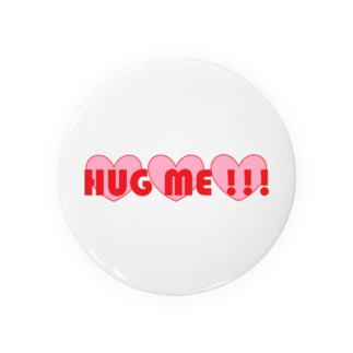 HUG ME !!! Badges