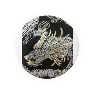 龍神 Badges