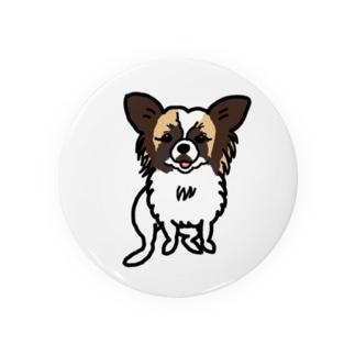 ぱぴおん(妹) Badges