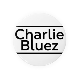 CharlieBluezロゴデザイン Badges