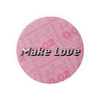 pink Badges