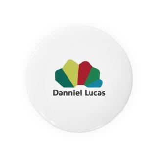 ダニエルルーカスロゴ Badges