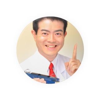 鉄道博士 / Dr.Railway Badges