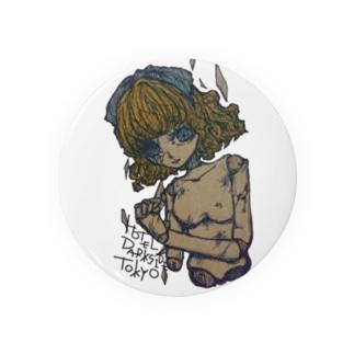 どぉるちゃん Badges