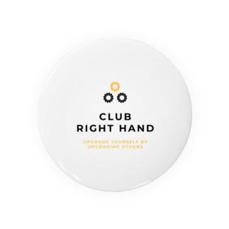 Club Right Handのアイテムたち Badges