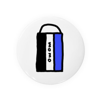 モモ Badges