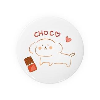 チャコとチョコ🍫 Badges