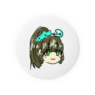 甲賀ちゃん Badges
