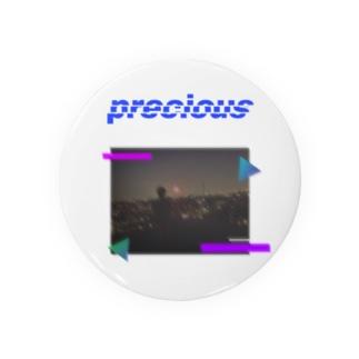 precious Badges