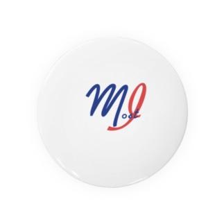 モストアイNewロゴ Badges