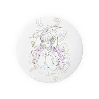 クロッカスの天使 Badges