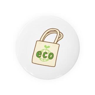 エコECO!! Badge