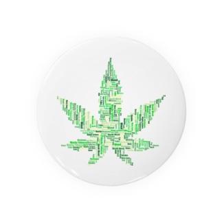 WEED Badges