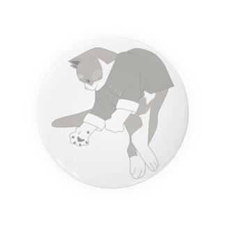 猫功夫(猫カンフー) Badges