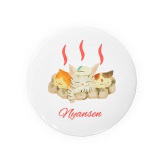 Nyansen Badges