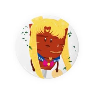セーラータコス Badges