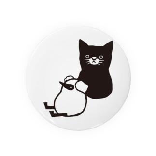 nugotaroのTestacci(logoなし) Badges