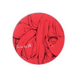 Scarlet Badges