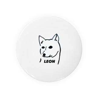LEON号 Badges