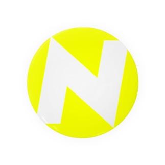Nemushee Small Items Badges