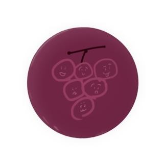 Grape Family Badges