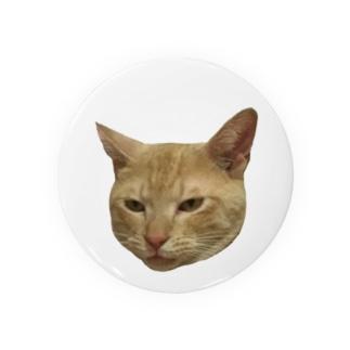 レオンの変顔 Badges