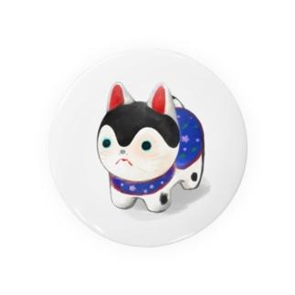 犬張子 Badges