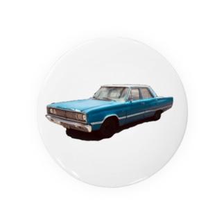 アメリカン車 Badges