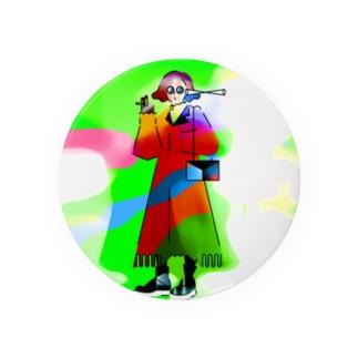noisy_eyeのEri 016 Z Badges