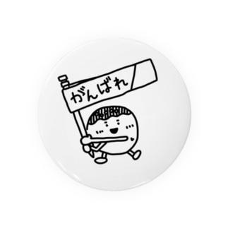 がんばれ!たこ焼ちゃん! Badges
