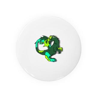 ゾンビドラゴン Badges