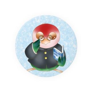 ゆきくま@りぼん*りすとの学生こざくらんその1 Badges