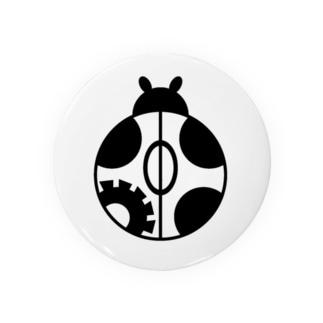 テントウアイコン Badges