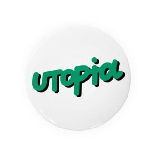 Utopia Badges